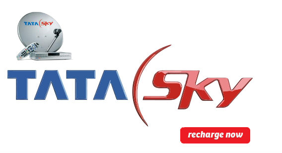 Tata Sky Online Recharge